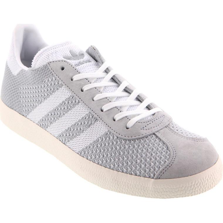 adidas Gazelle Herren Sneaker Grau
