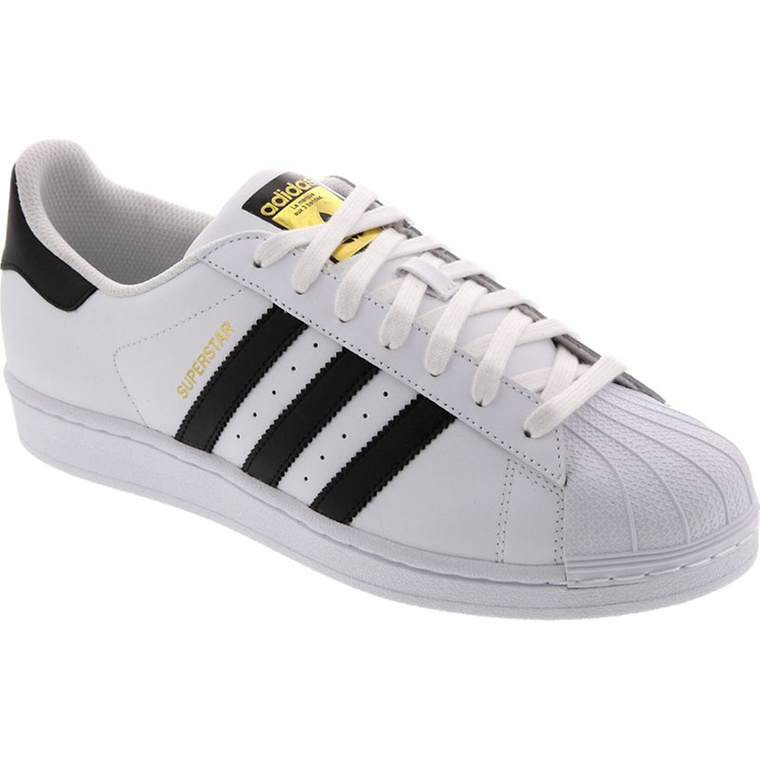 adidas Originals Superstar Foundation - Herren Sneaker black Gr.42 2/3 bei Sidestep lyk6gRHO