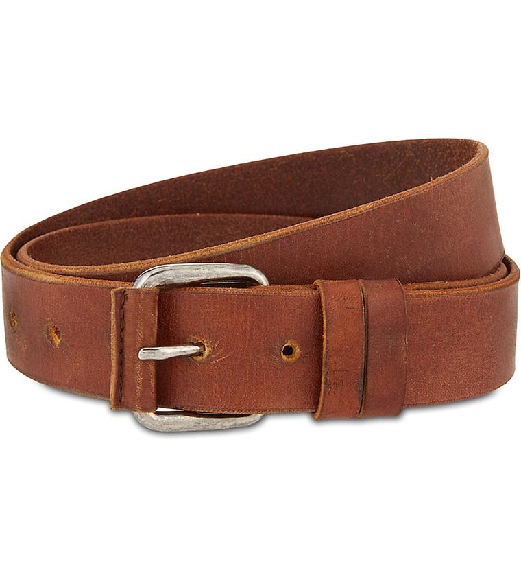 ceinture, accessoire, mode