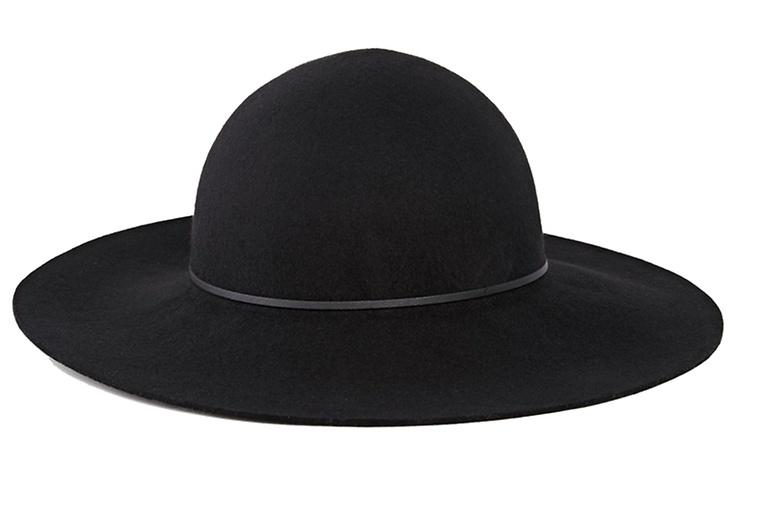 chapeau, capeline, mode