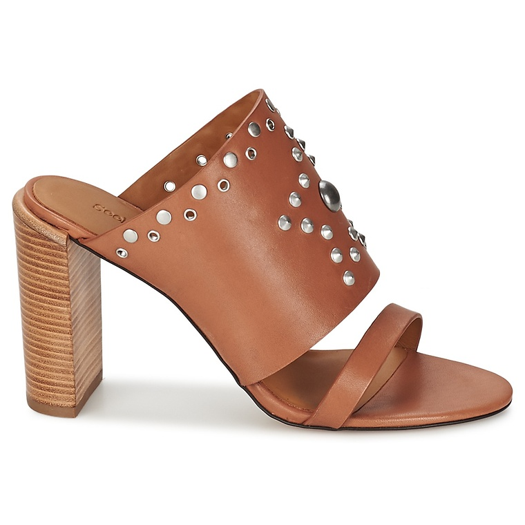 chaussures, mules, mode