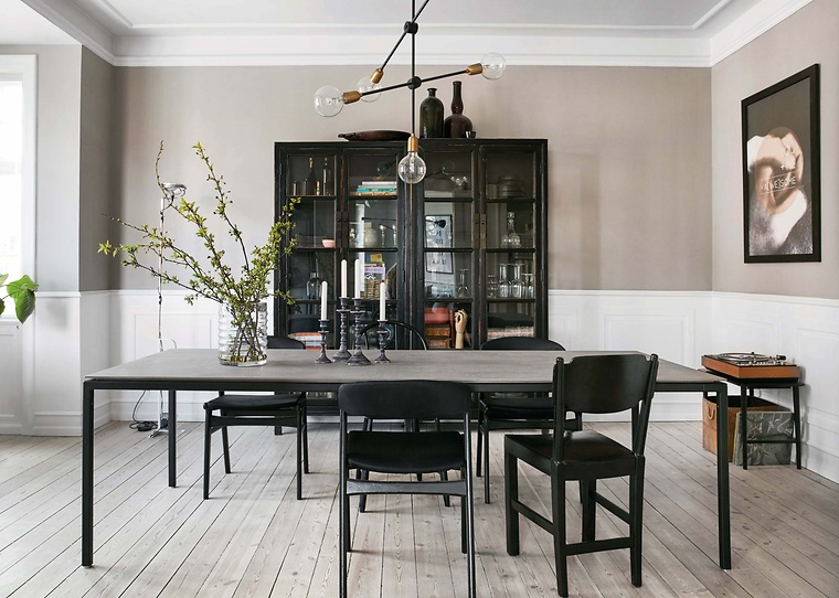 Home beliebtes interieur esszimmer nussbaum malerei hello there target audience thanks on your some time to learn a piece of writing in most photo that