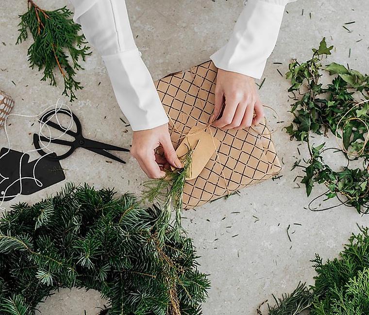Geschenke originell verpacken - Tipps und Tricks