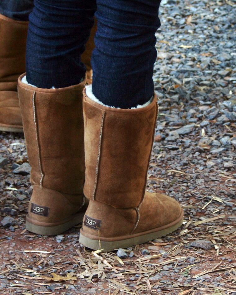 9eb9761d403 How To Wear Ugg Boots