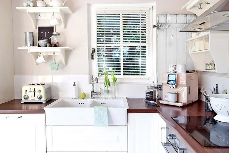 Die 10 besten Tipps, wie Sie Ihre Küche dekorieren