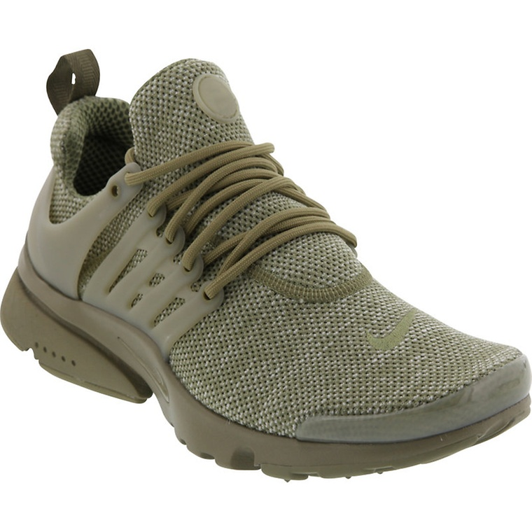 nike air presto m nner olive gr n schuhe. Black Bedroom Furniture Sets. Home Design Ideas