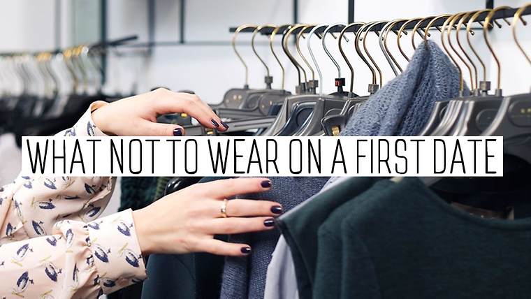 what to wear on first date philippines