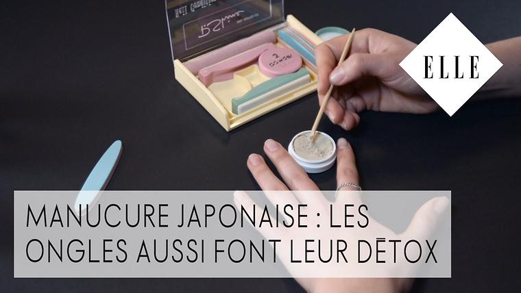 Redonnez vie à vos ongles avec la manucure japonaise
