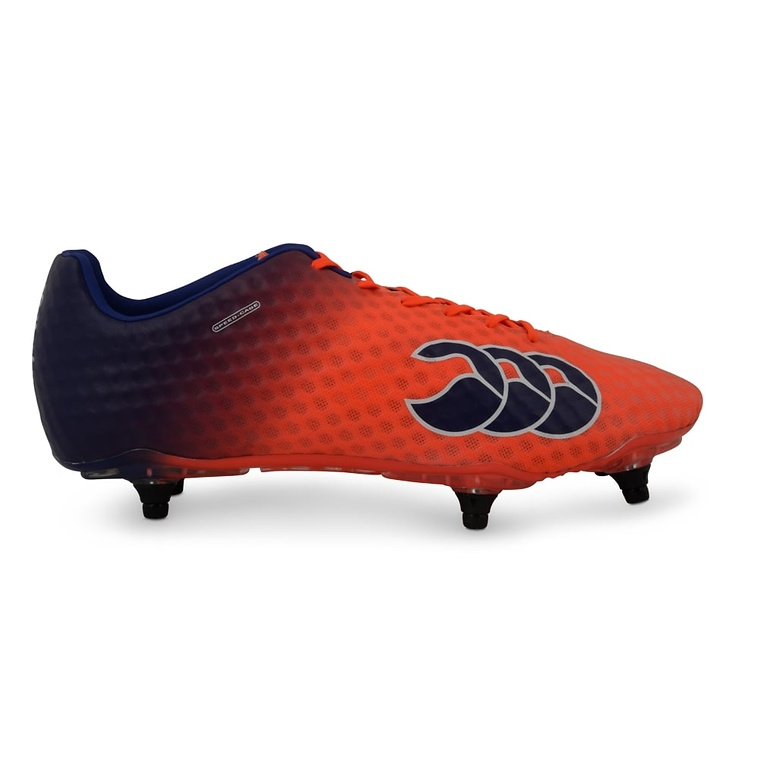 Speed Elite 6 Stud Rugby Boot