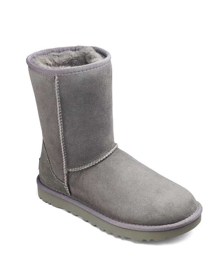 ce037ba70f6 Ugg Classic Short II Boot Standard Fit