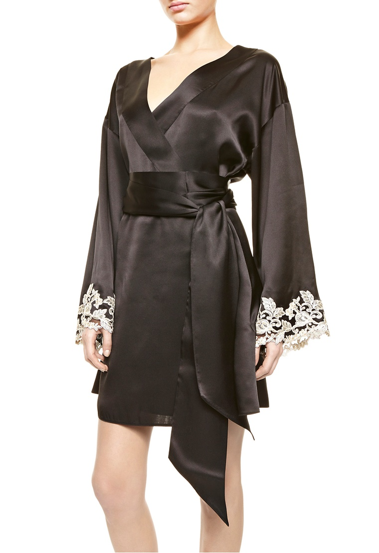 vêtement, lingerie, robe, chambre, mode