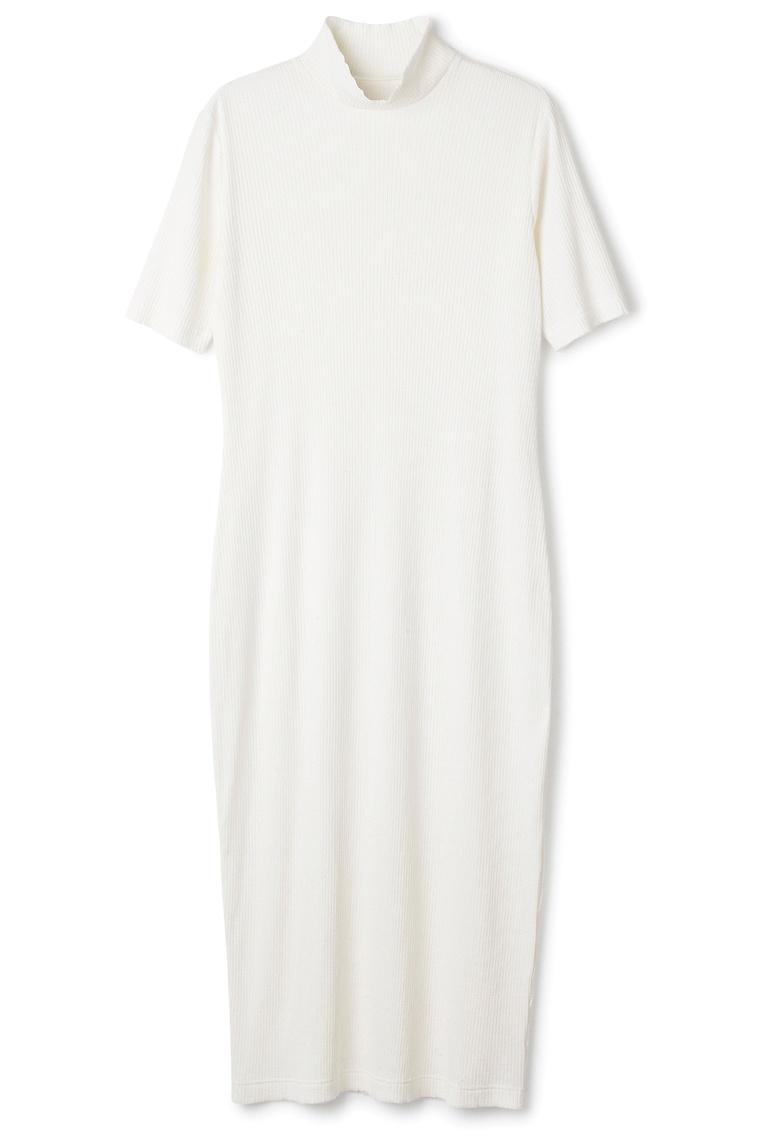 vêtement, robe, longue, mode