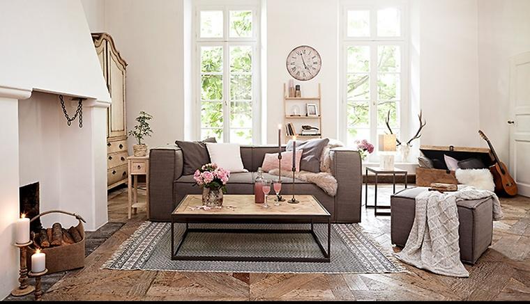 wohnzimmer modern einrichten bilder, wohnzimmer modern einrichten - die besten tipps, Design ideen