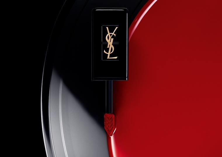 Yves Saint Laurent - Vernis à lèvres Vinyl Cream