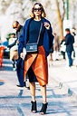 HOW TO WEAR: FALL-SKIRTS
