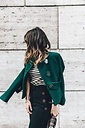 Color Trend: FoREST GREEN
